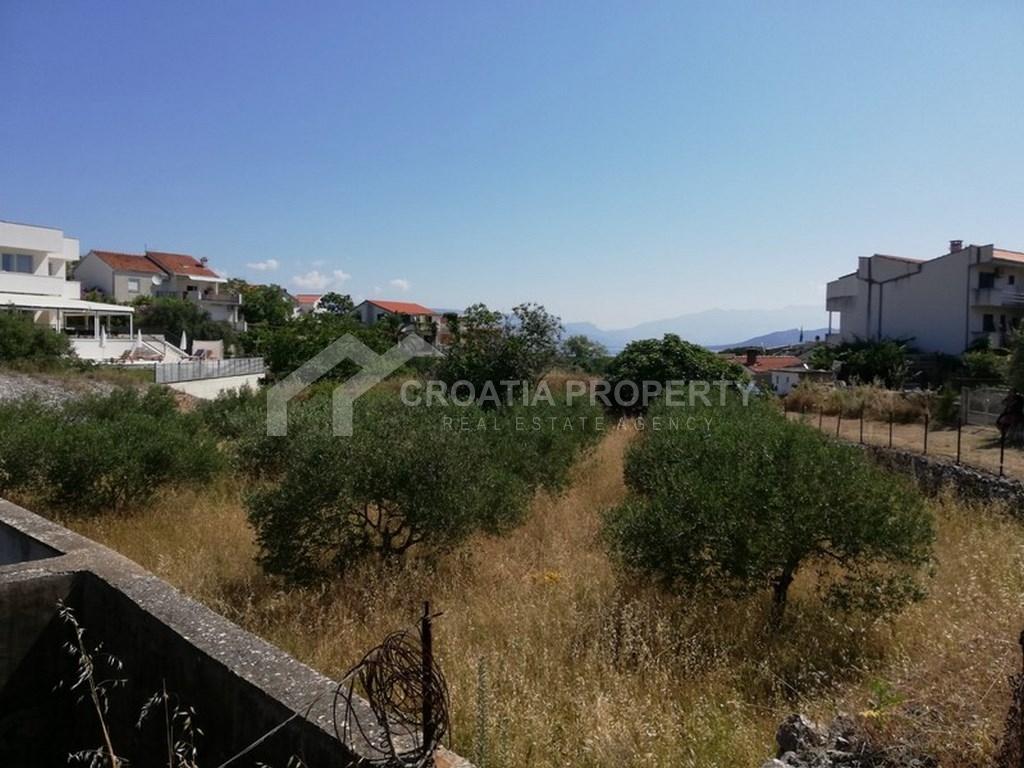 Building land in Slatine on Ciovo