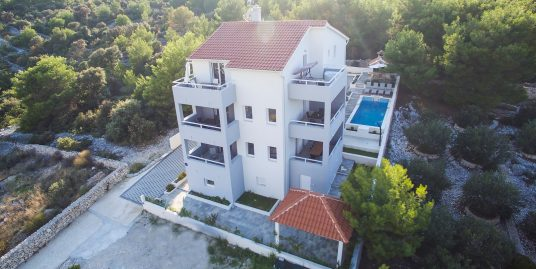 Fantastic villa for sale Rogoznica