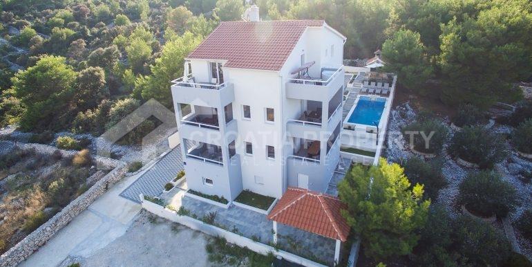 fantastic Rogoznica villa (1)