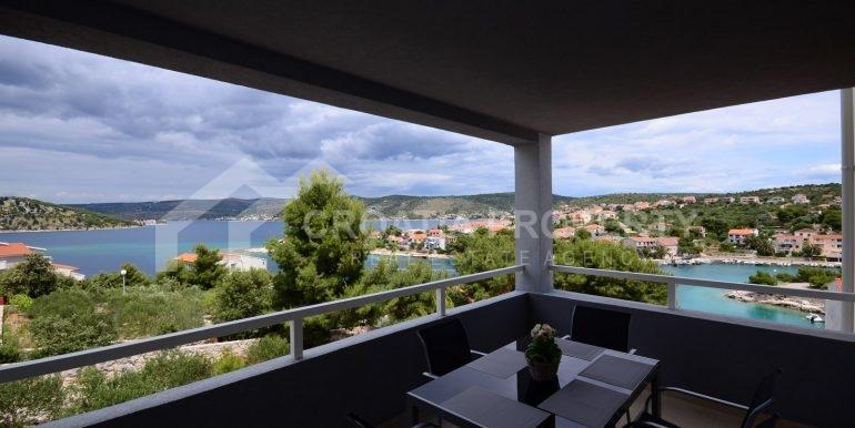 fantastic Rogoznica villa (20)