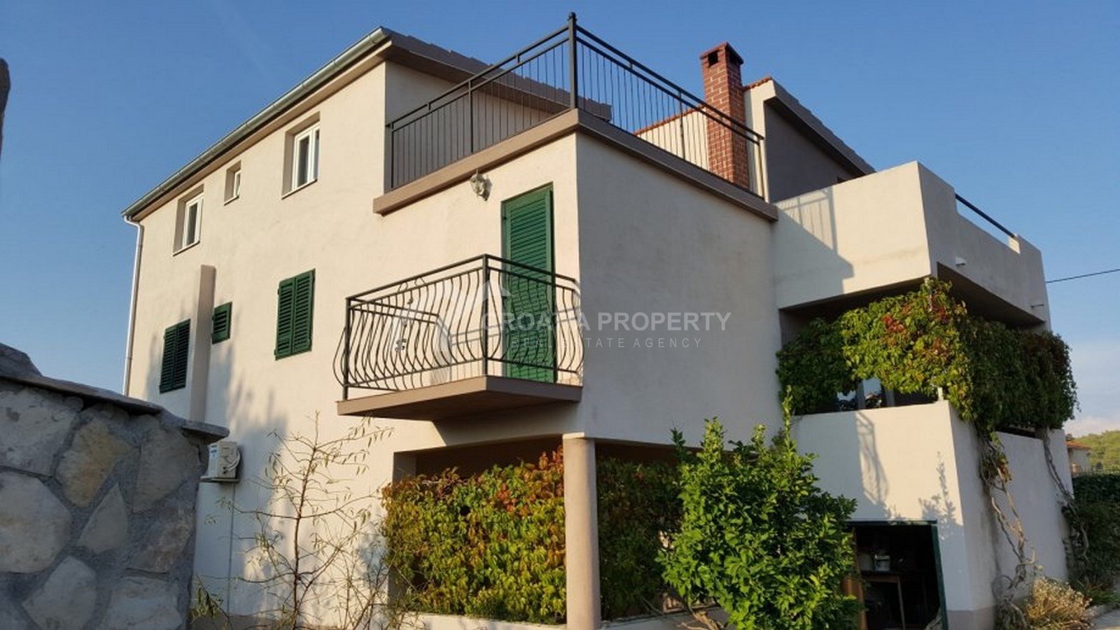 Detached house for sale Solta