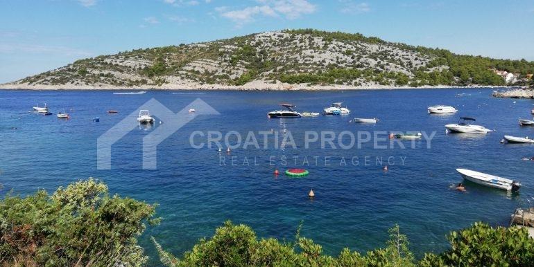 amazing seafront house Razanj (1)
