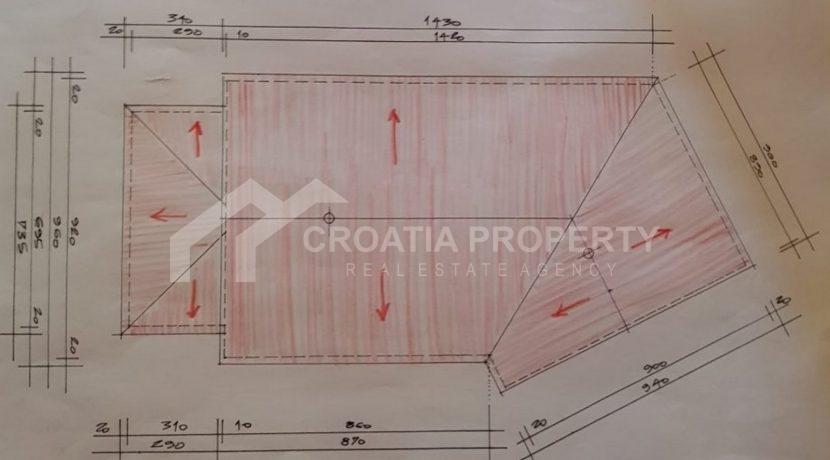 building plot Nerezisca - 1890 - photo (7)