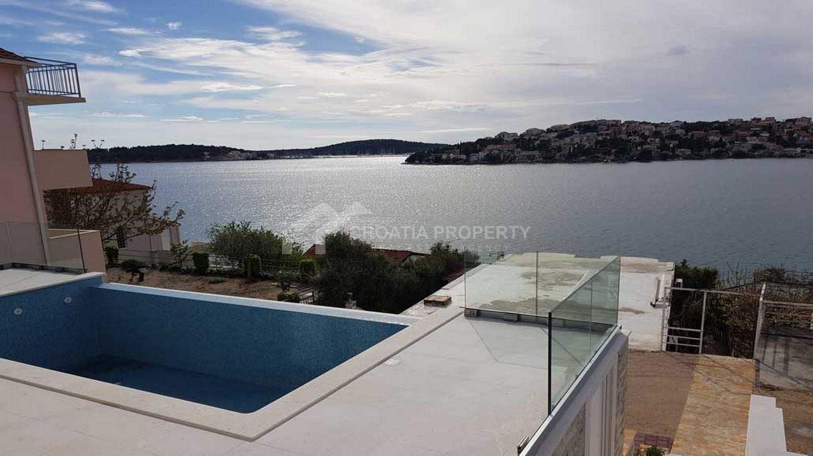 New villa for sale Rogoznica