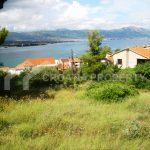Building land for sale Ciovo, Mastrinka - 1910 - view (1)