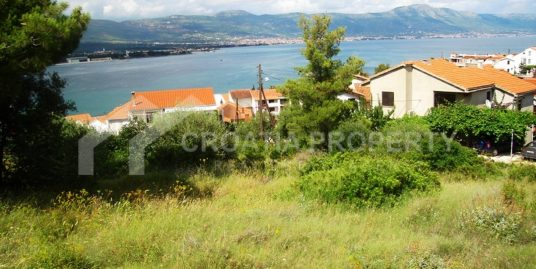 Building land for sale Ciovo, Mastrinka