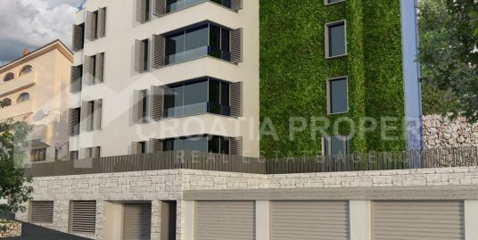 New apartments for sale Split, Meje