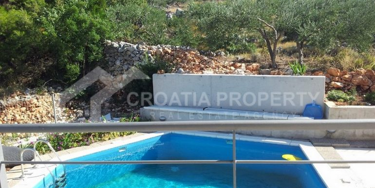 apartment in Supetar for sale (9)