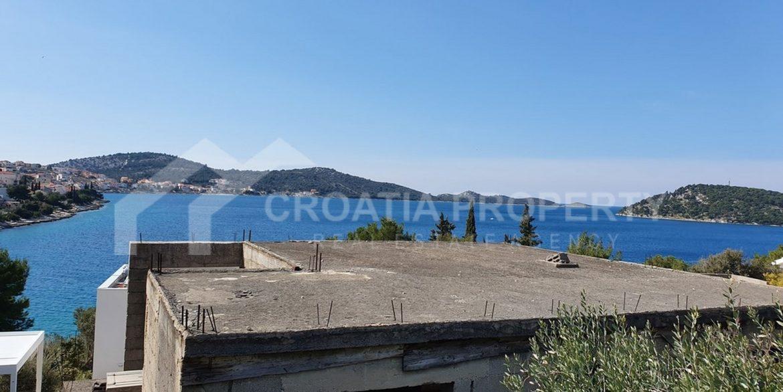building plot in Rogoznica for sale - 1917 - photo (4)