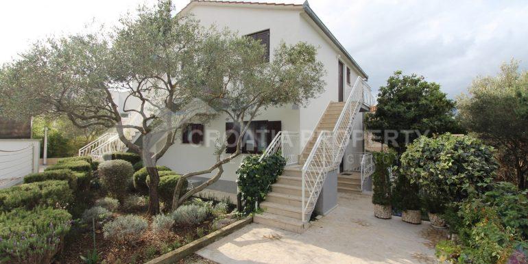 lijepa kuća Čiovo (1)