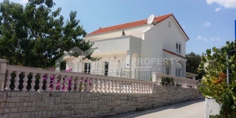 lovely house Ciovo (2)
