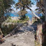 Unique seafront house for sale Sutivan - 1928 - garden (1)
