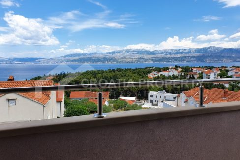 Duplex apartment for sale Supetar - 1935 - view (1)