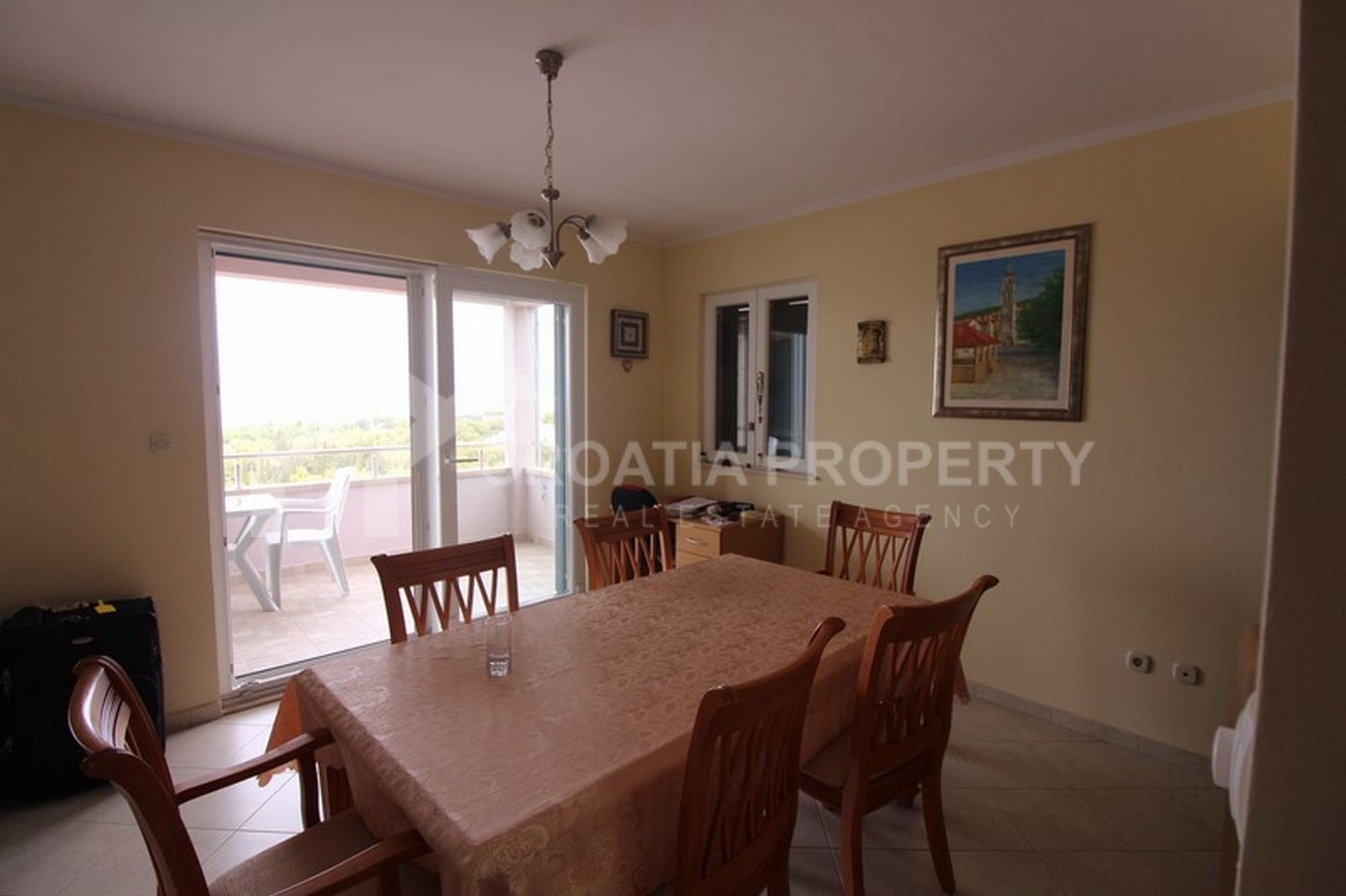 Duplex apartment for sale Supetar