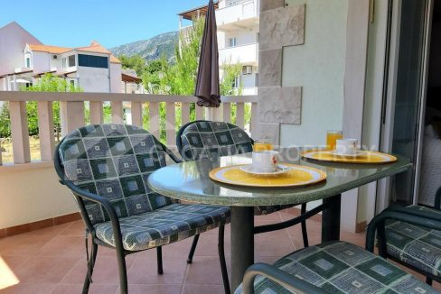 Exclusive sale of apartment Bol - 1960 - terrace 1 (1)