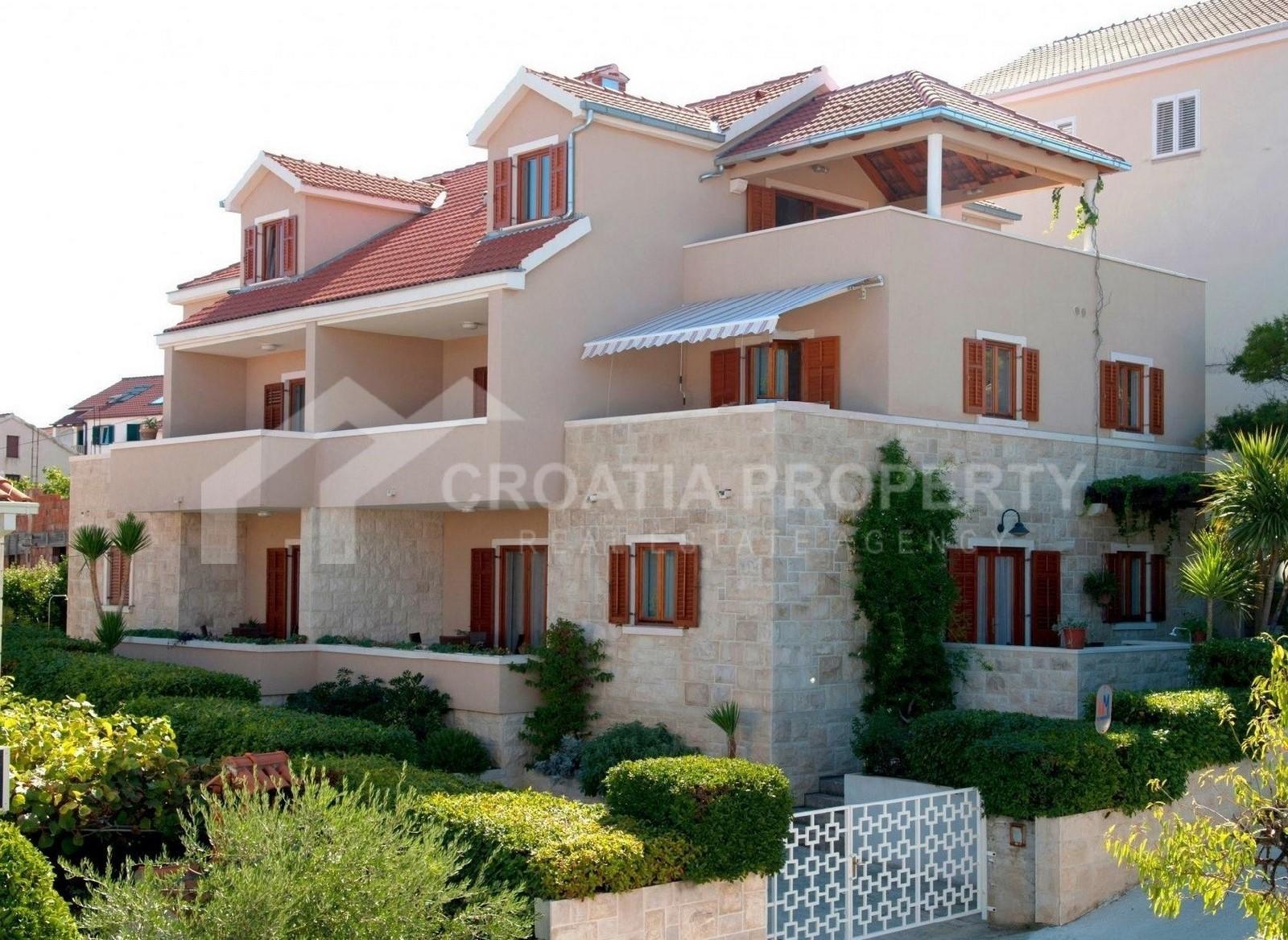Villa for sale Brac Postira