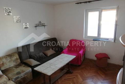 Two-bedroom apartment for sale Kman Split - 1962 - living room (1)