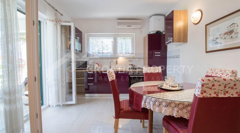 apartment house Ciovo Slatine - 1957 - 9