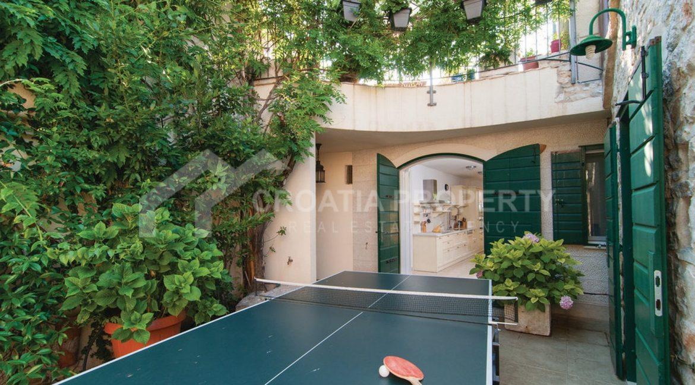 beautiful villa pool Brac - 1959 (12)