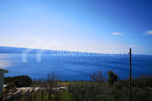 Building land for sale Jesenice - 1963 - sea view 1 (1)