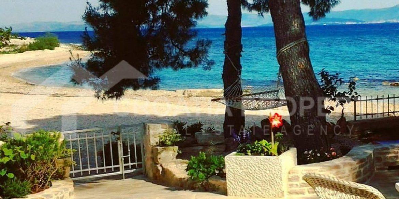 seafront villa Mirca (2)