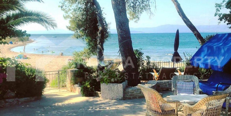 seafront villa Mirca (4)