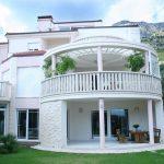 Villa for sale Omis Nemira 1952 - beautiful villa (1)