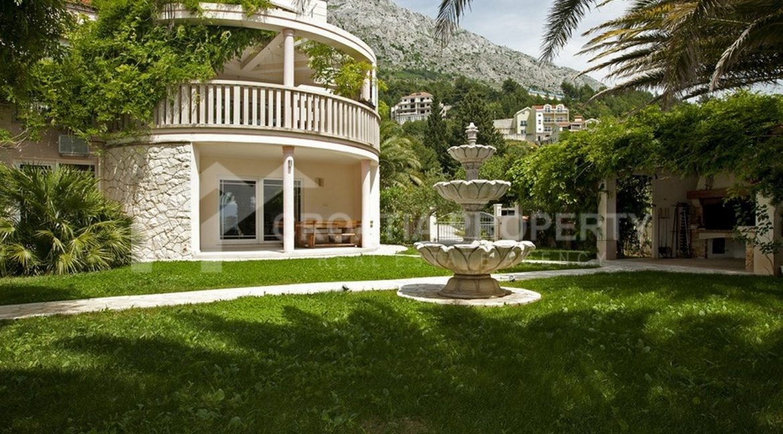 spectacular villa Nemira 1952 - (18)