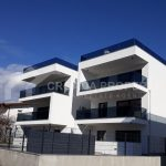Brand new apartments with lovely seaview Ciovo - 1987 - building (1)