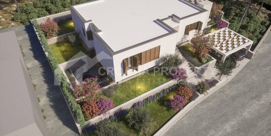 Luxury new villa for sale Brodarica