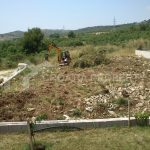 A building plot in Kaštela for sale - 401- view (1)