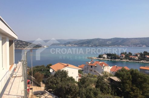 Villa with pool for sale Razanj - 1981 - sea view (1)