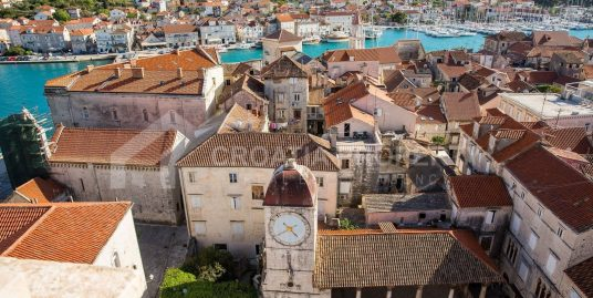 Apartments in a new building Trogir