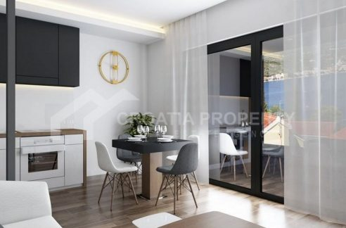 An excellent apartment for sale Rogoznica - 1990 - diningroom (1)