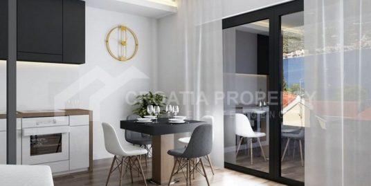 Eine ausgezeichnete Wohnung zum Verkauf Rogoznica