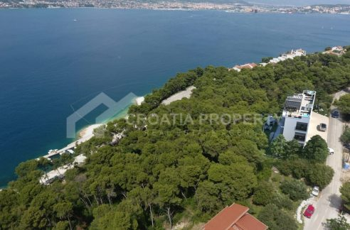 Apartments with beautiful seaview Ciovo - 1996 - view (1)