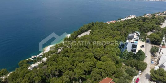 Apartments with beautiful seaview Ciovo
