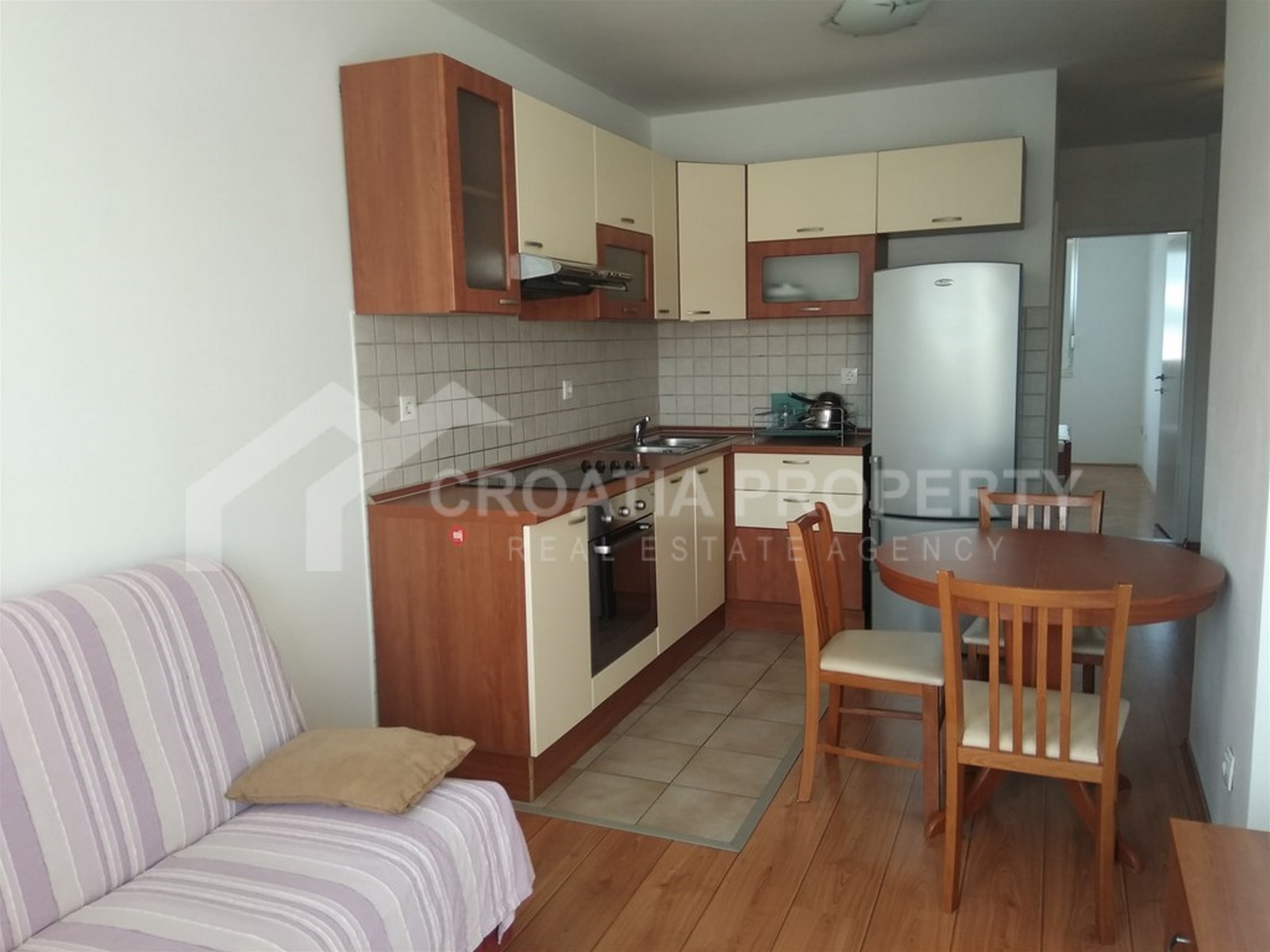 Sale of one-bedroom apartment Split