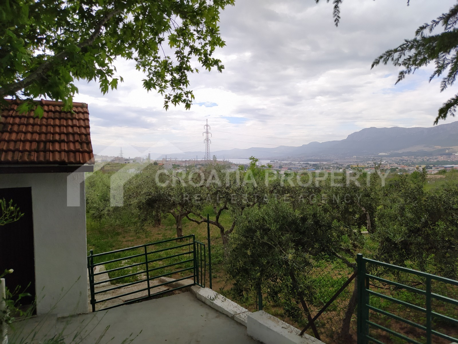 A property in Split for sale