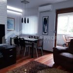Excellent apartment in Zagreb - 2008 - living room (1)