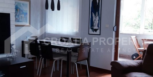 Excellent apartment in Zagreb