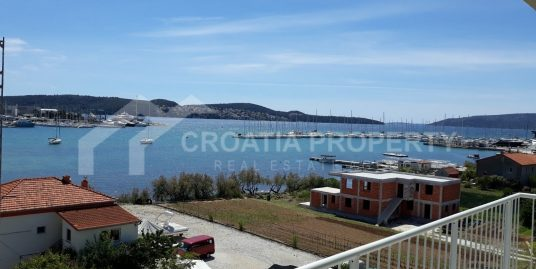 Newly built apartments Trogir