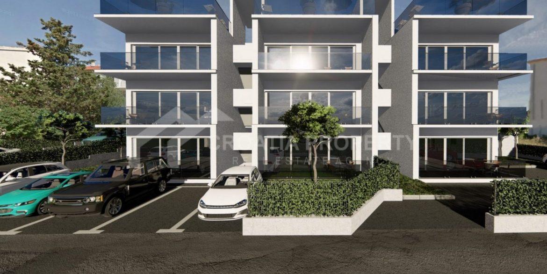 apartment Ciovo - 2018 - photo (1)