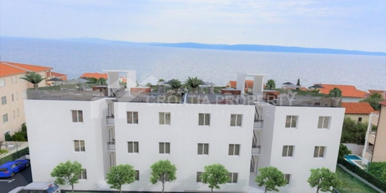apartmani blizu mora Čiovo 3
