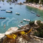 Beautiful house on a unique Adriatic location - 2043 - view (1)