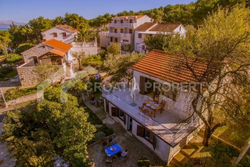 Detached house in Supetar - 2045 - view (1)