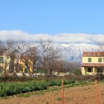 Beautiful newly built houses near Zadar - 2052 - mountain view (1)
