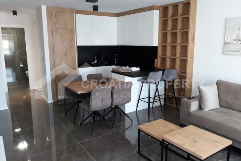 Apartment with sea view Ciovo - 2041 - kitchen (1)