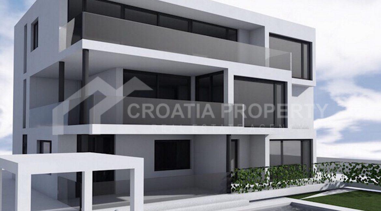 Seaview apartment Ciovo - 2031 - photo (5)