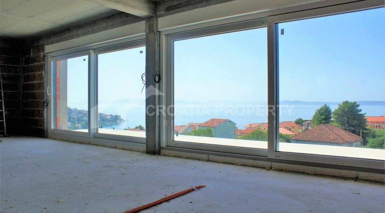 Seaview apartment Ciovo - 2032 - photo (8)